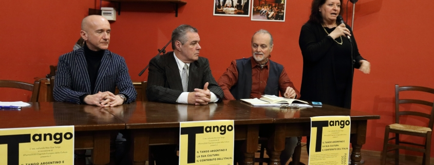 tango argentino parma capitale della cultura 2020