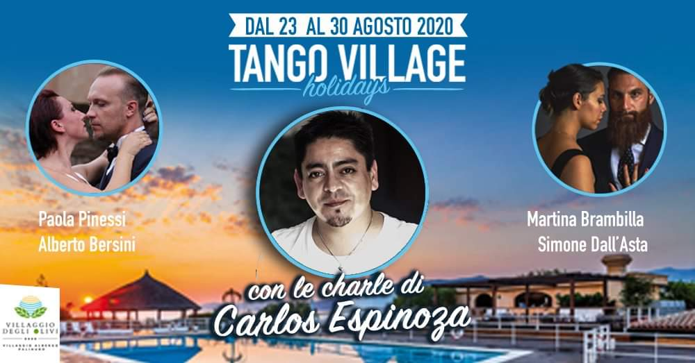 vacanza tango 2020